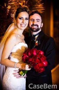 Luiza e Vitor