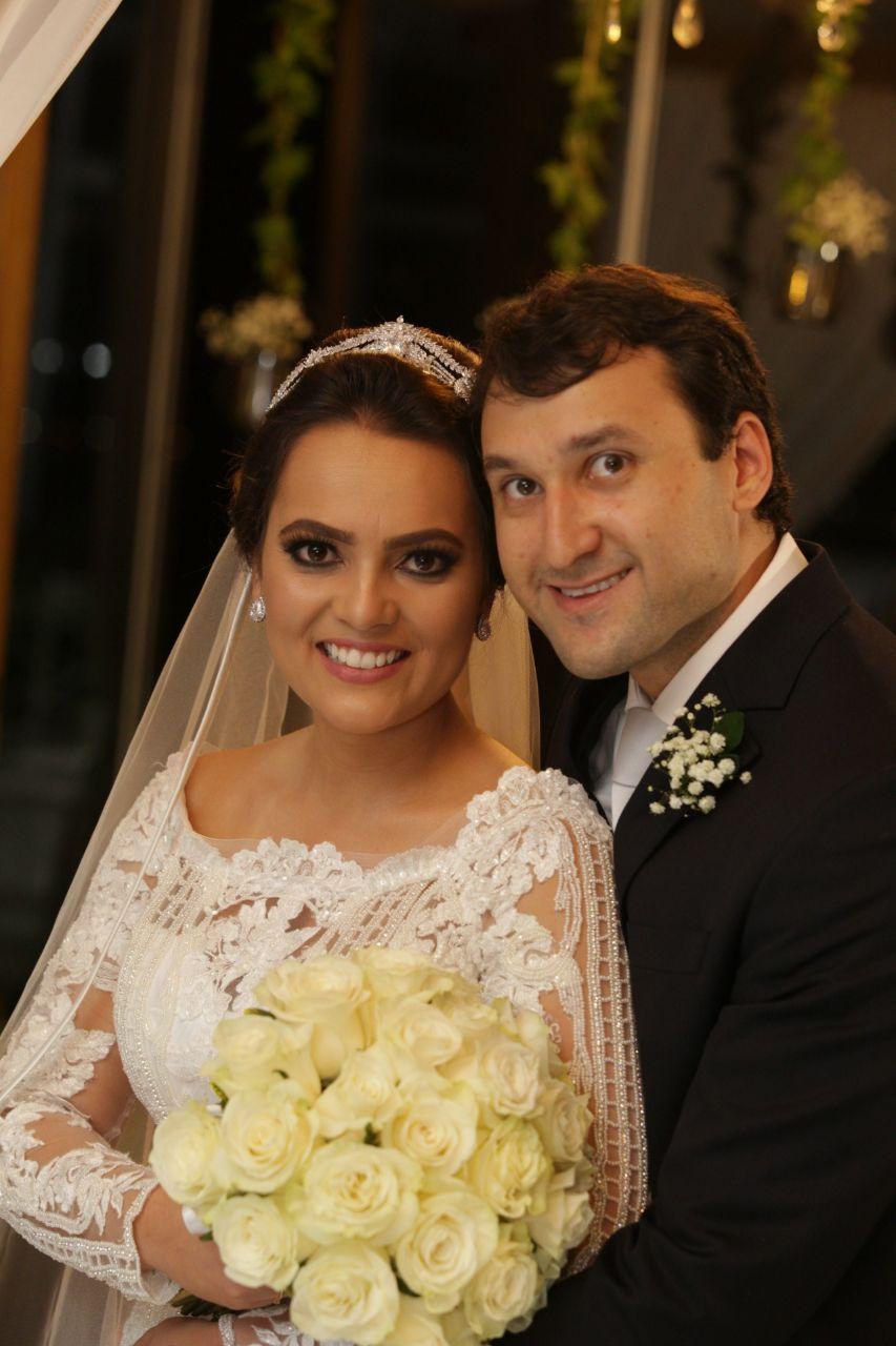 Pollyana & Miguel