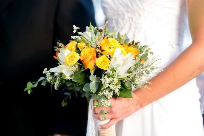Bouquet Noiva VI