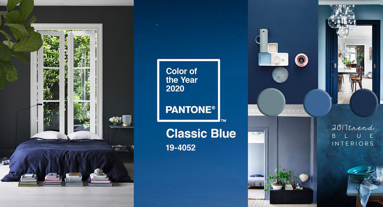 Pantone Classic Blue II