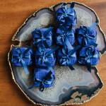 Pantone Classic Blue VI